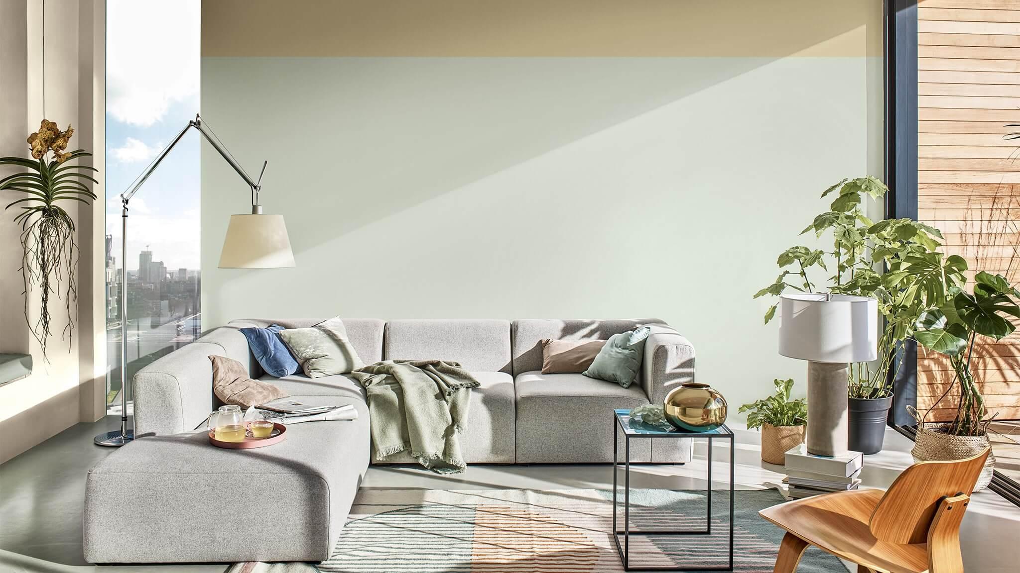 Flexa Kleur Van Het Jaar 2020 Verf In Alle Kleuren Voor Binnen En Buiten Flexa Flexa