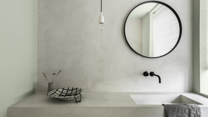 Prachtige Badkamers Waar Je Niet Lang Op Hoeft Te Wachten Verf In Alle Kleuren Voor Binnen En Buiten Flexa Flexa